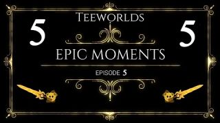 Teeworlds - Epic Moments Vol. 5 [KoG]